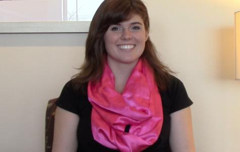 Senior Molly Mullen's Life with ASD