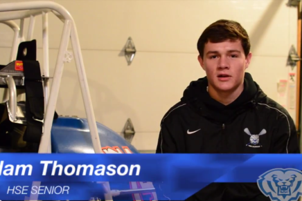 Adam Thomason