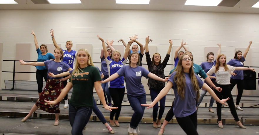 A Night At The Movies: Spring Choir Show