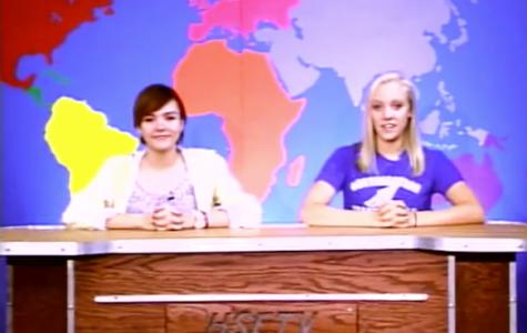 Newscast – Friday, November 13th, 2015