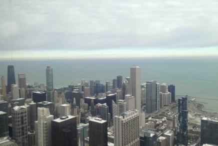 Academy of Finance Chicago Trip