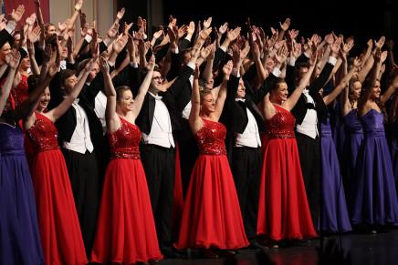 2015 Holiday Choir Concert