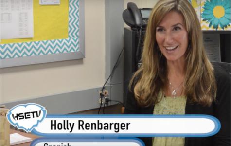 HSETV: Teacher Feature – Mrs. Renbarger