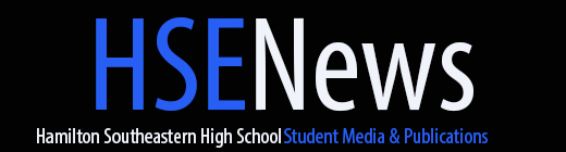 HSE News: the Official News Source of HSEHS logo