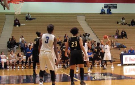 HSETV: Girls Basketball