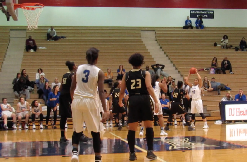 HSETV: Girls Basketball