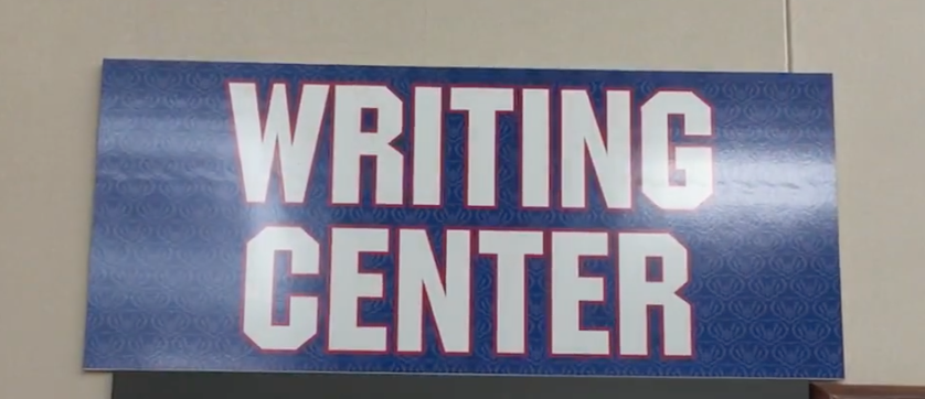 Mrs. Burns' Angels: HSE's Writing Center
