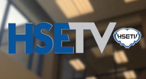 HSETV Newscast: Friday, May 19th, 2017