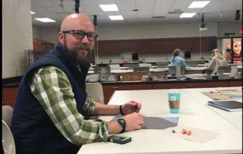 HSETV: Teacher Feature- Mr. Moosbrugger