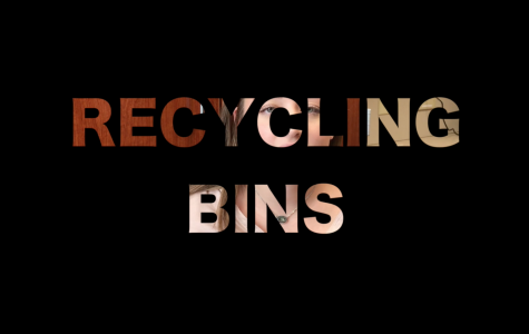 HSETV: Recycling Bins