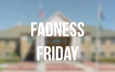 HSETV: Fadness Friday Ep. 2
