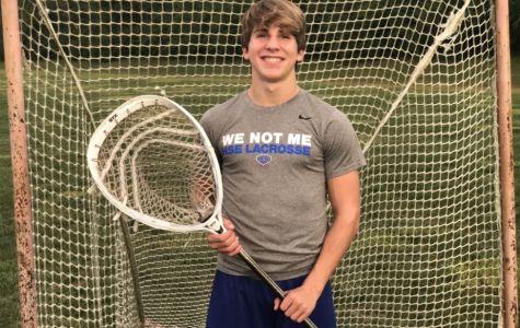 SSN: Jake Lemieux Athlete Feature