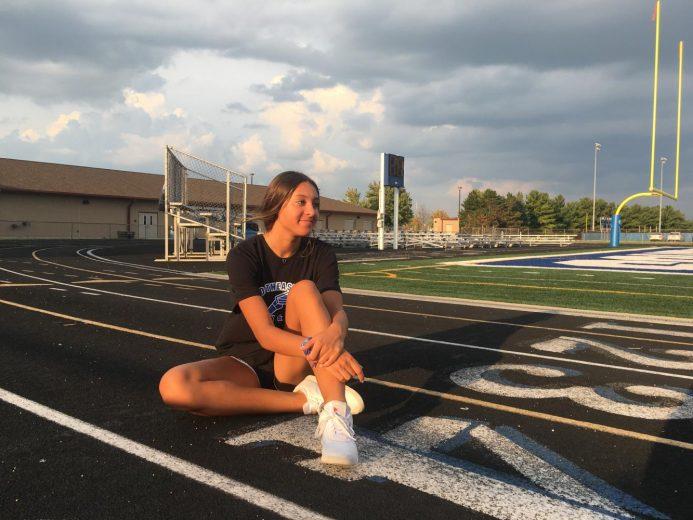 SSN; Kathleen Kendrick Athlete Feature