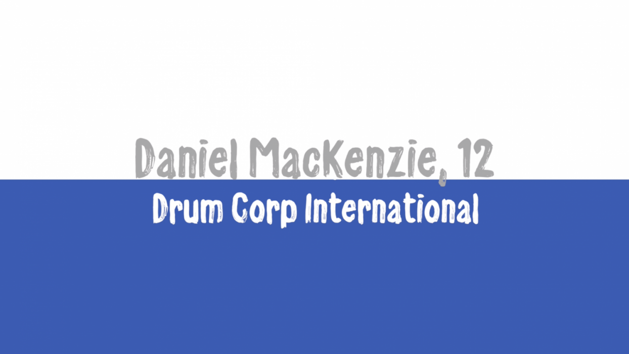 HSETV%3A+Daniel+MacKenzie+Student+Spotlight