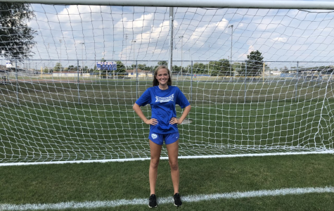 SSN: Madison Hoyda Athlete Feature