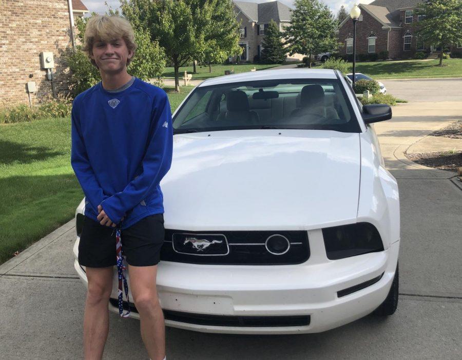 SSN: Garrett Dettman Athlete Feature