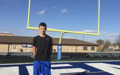SSN: Elijah Slibeck Athlete Feature