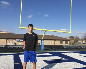 SSN: Elijah Slibeck Athlete Feature