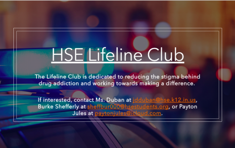 Lifeline Club -Reducing Stigma