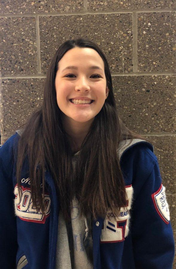 SSN Athlete Feature: Nikki Hite