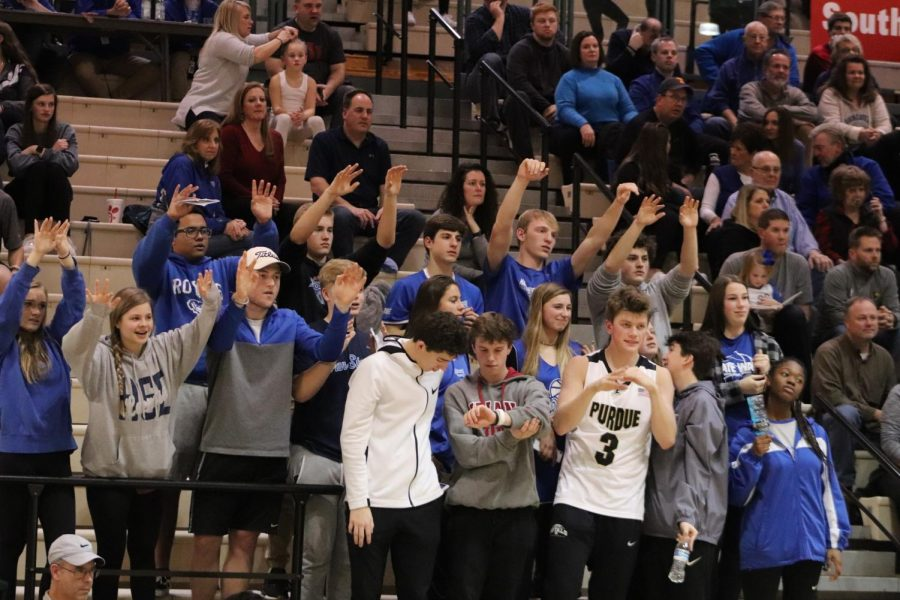 SSN: Girls Basketball Sectional vs Noblesville Photo Gallery
