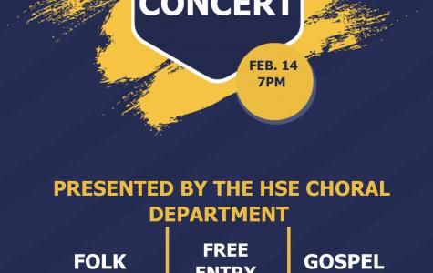 Jesse Eastwood Memorial Scholarship Concert
