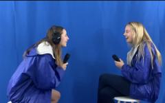 SSN: Sarah Ballard and Ellie Pedersen Teammate Challenge