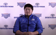 SSN Media Day: Andrew Irick Interview
