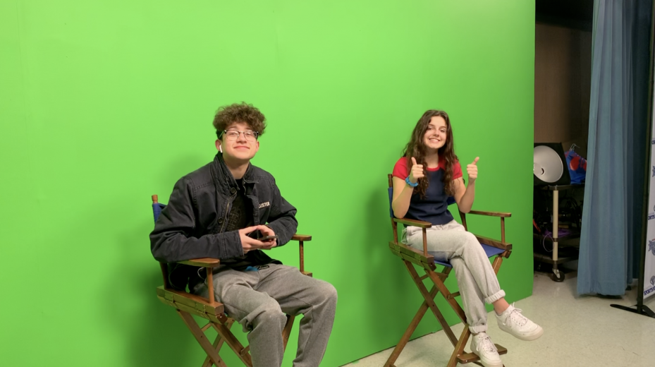 HSETV Newscast: Monday, January 13th, 2020