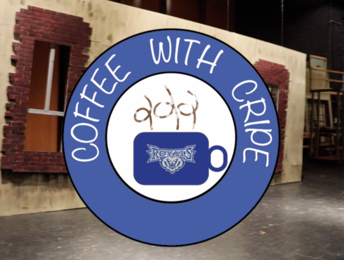 HSETV: Coffee with Cripe - Episode 5
