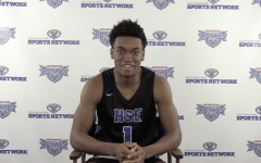 SSN Media Day: Deandre Rhodes Interview