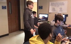 HSETV: Behind the Scenes of Announcements
