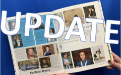 HSEHS Yearbook Distribution Update