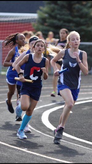 SSN: Annabelle Willard Athlete Feature
