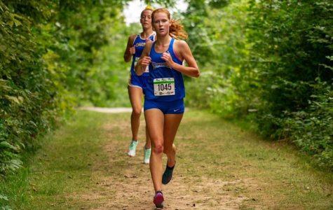 Athlete Feature: Olivia Lund, multi-sport athlete