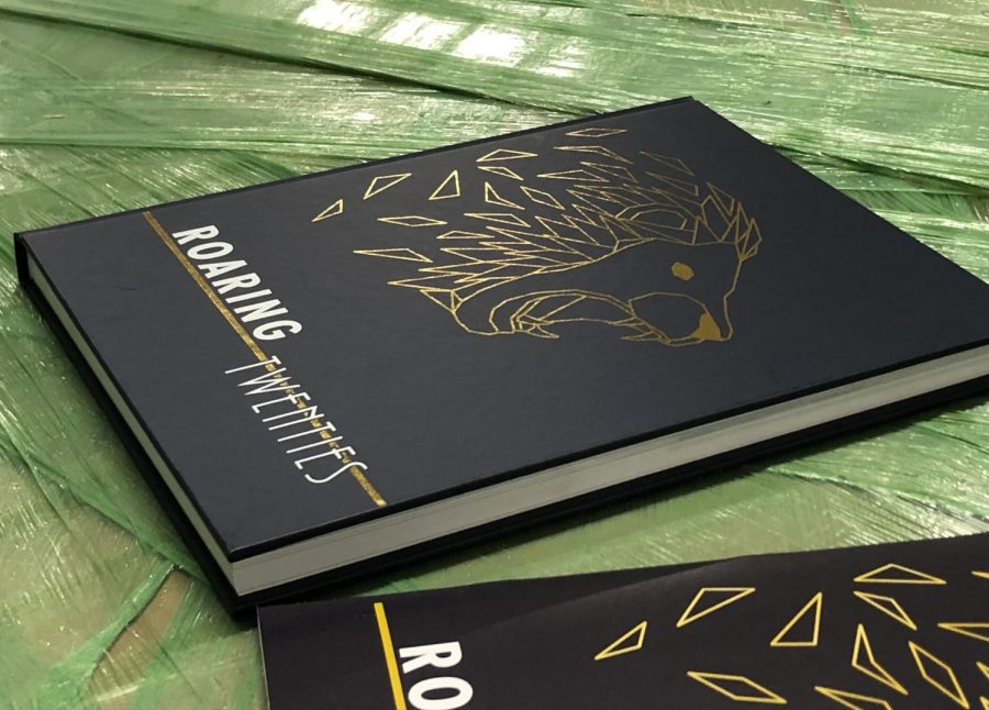 Yearbook Distribution Information (2020-21)
