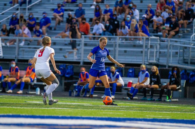 HSETV: Girls Soccer Players Discuss Why They Play
