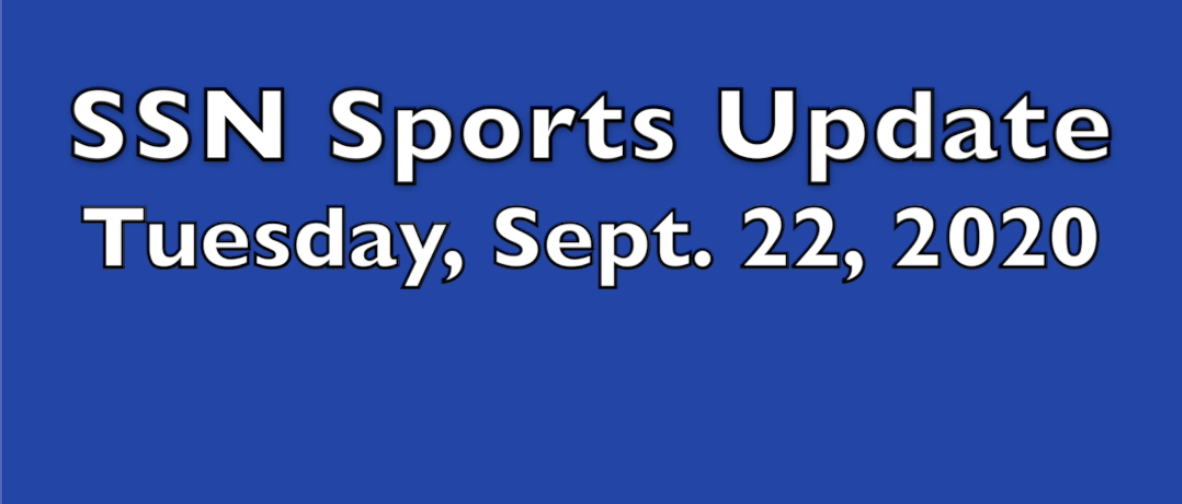 SSN Sports Update: 9.22.20