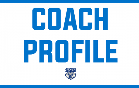 SSN Coach Profile: David Young, boys golf