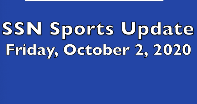 SSN Sports Update: 10.2.20