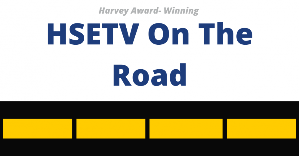 HSETV On The Road: Arby
