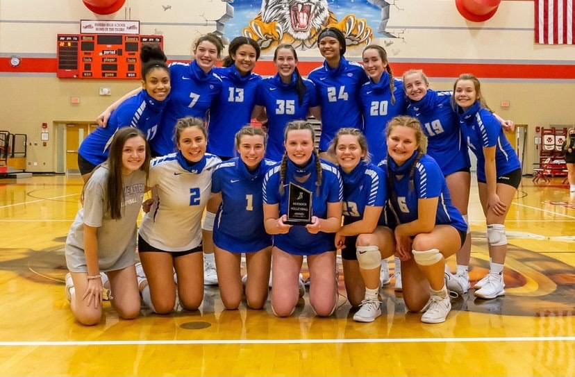SSN: Volleyball Season Recap 'We Over Me'