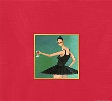 10 Years of MBDTF; an album review