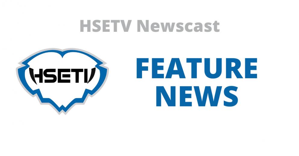 HSETV Newscast: Nov. 18
