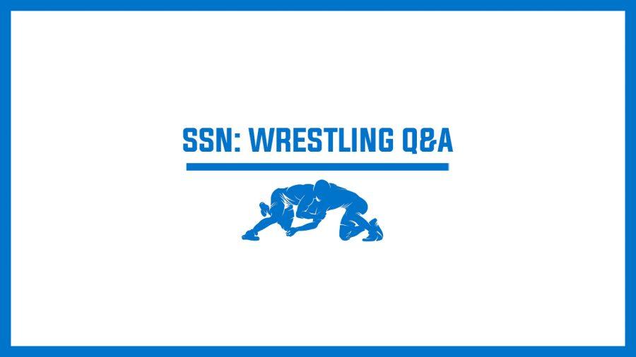 SSN: Wrestling Q&A