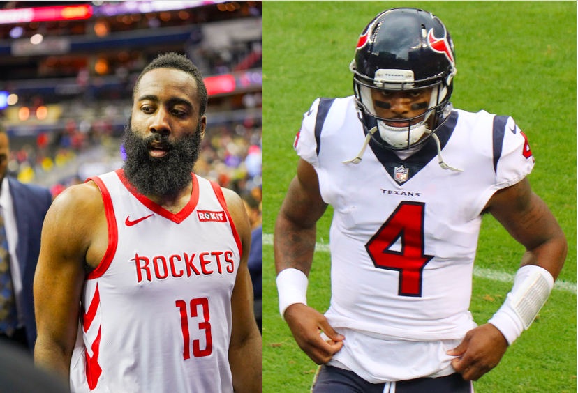 Houston, We Have a Problem: The Athlete Empowerment Era Shines Bright in Texas