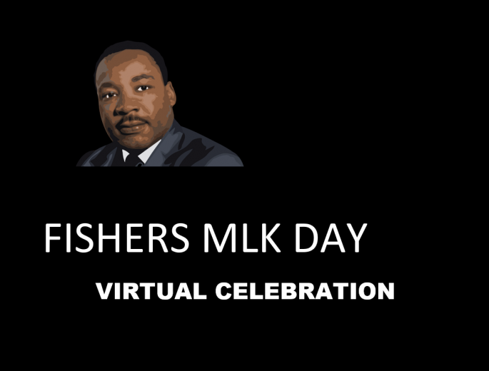 City of Fishers Virtually Celebrates MLK Day