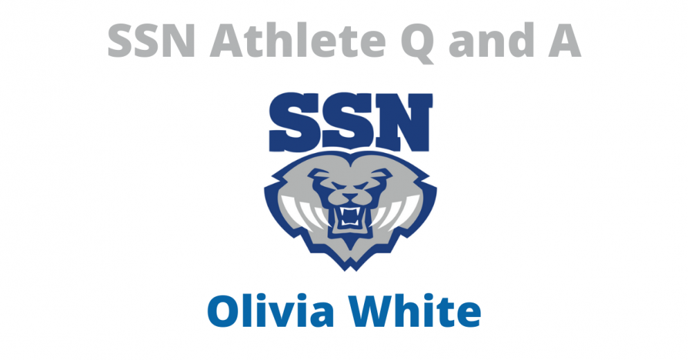 SSN: Olivia White Q&A