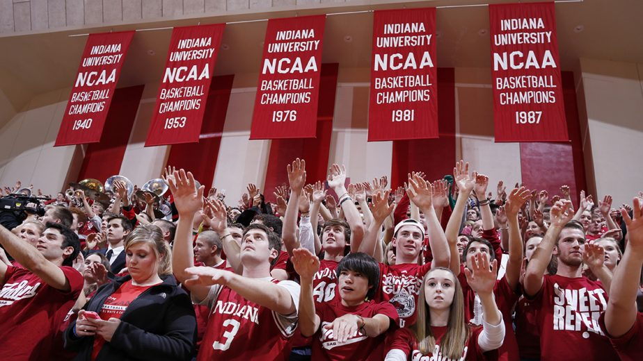 IU Basketball: What Went Wrong?