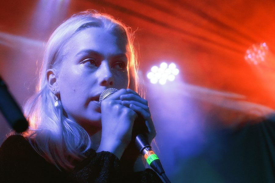 Phoebe Bridgers's Punisher; album review